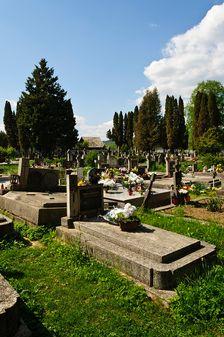 Cintorín sv. Michala