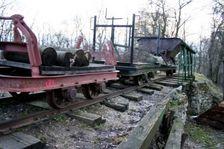 Železnička