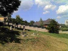 Starý cintorín