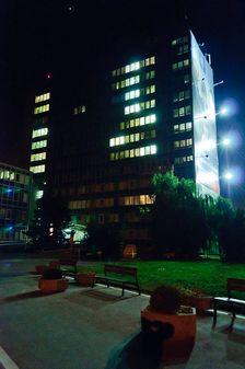 Nočná nemocnica