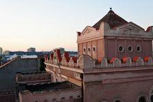 Nad strechami