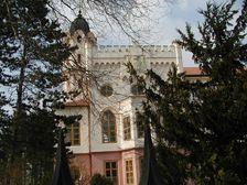 Kaštieľ v Ivanke pri Dunaji