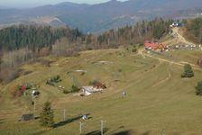 rekreačné stredisko nad Szczawnicou
