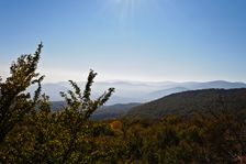 Slanské vrchy
