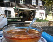 chata Lajoska