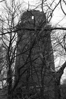 hrad Slanec