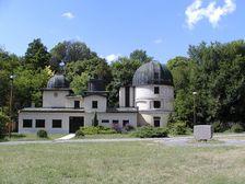 Observatórium v Hurbanove