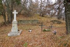 cintorín v Podproči