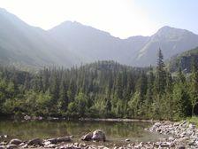 Tatliakovo jazero
