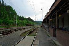 Stanica Vlachy