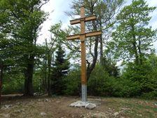 Kríž na Magure