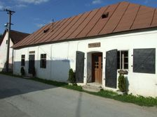 Obecné múzeum Necpaly