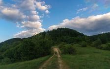 Do kopca
