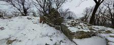 Zrúcanina Čierny hrad