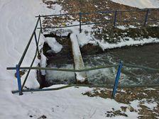 Vodná nádrž Slnečné údolie