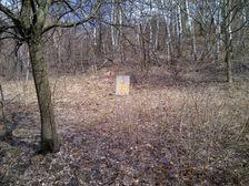 Hroby rumunskych vojakov