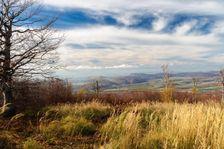 Výhľad z Makovice