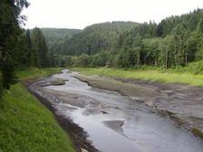 Vodná nádrž Hrončok (Tajch)