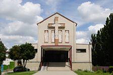 Kostol sv. Don Bosca