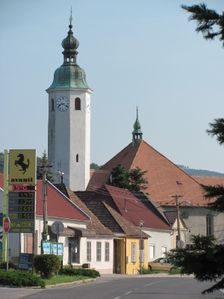 Kostol sv. Imricha