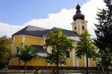 Kostol svätého Michala Archanjela (Nemšová)