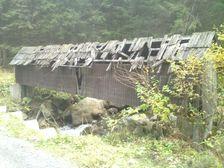 most pre potrubie
