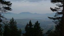 po žltej z ATC Bystrina na Demänovskú horu