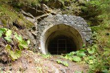 Demänovská jaskyňa mieru