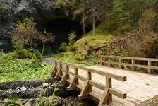 Suchá jaskyňa