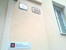 Budova Inštitútu zamestnanosti