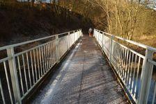 most cez Svinku v Bzenove