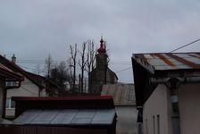 smutný kyjovský kostol