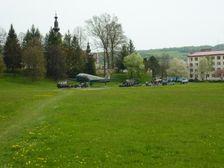 Múzeum vojenskej techniky vo Svidníku