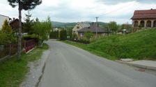 Obec Terňa