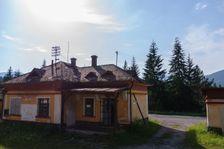 Stanica Vernár