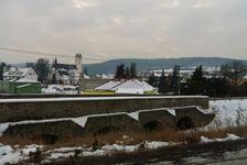 Spišský Hrhov - kamenný most
