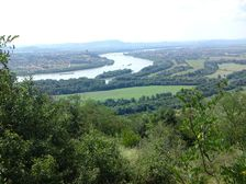 Dunaj pri Štúrove