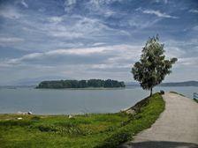 Slanický ostrov