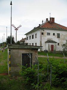 Stanica Sečovce