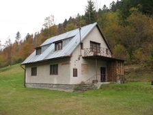 Dom pod Čertovou dolinou