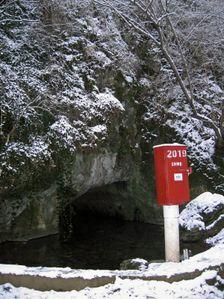 Drienovska jaskyna