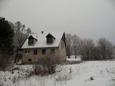Chata pri Ladislavovej vyvieračke