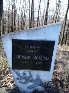 Jaroslav Mojžišík