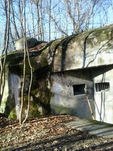 Bunker Štrkovisko