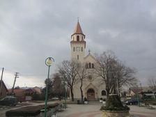 Kostol v Kalinkove