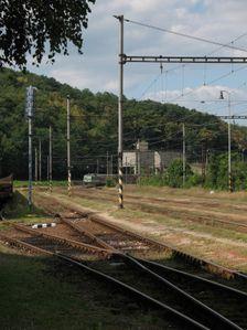 Stanica Slanec