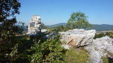 Pamätník na vrchu