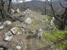 Nad Vištuckým potokom