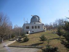 Astronomické observatórium Modra