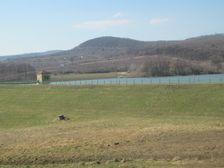 Kučišdorfská priehrada